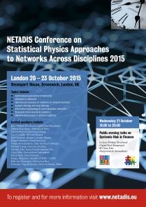 NETADIS_ConfPoster_2015